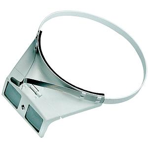 Loupe frontale - x3