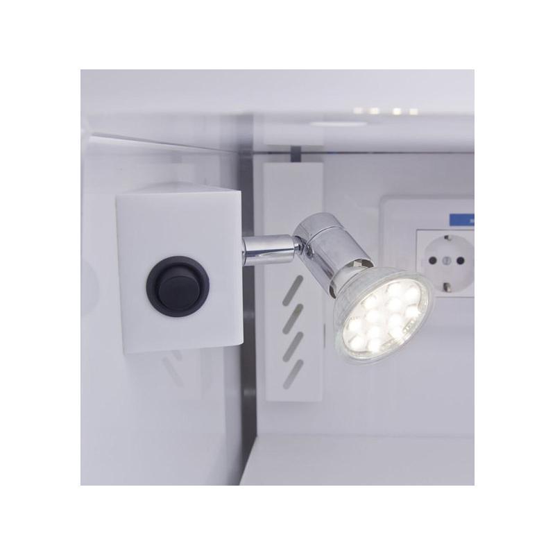 Lumière LED interne supplémentaire - Don Whitley