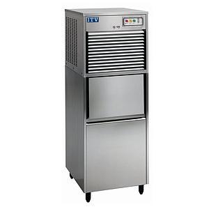 Machine à glace en paillettes IQ 135 COMP - ITV