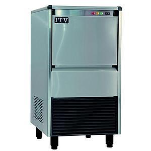 Machine à glace en paillettes IQ 85 COMP - ITV