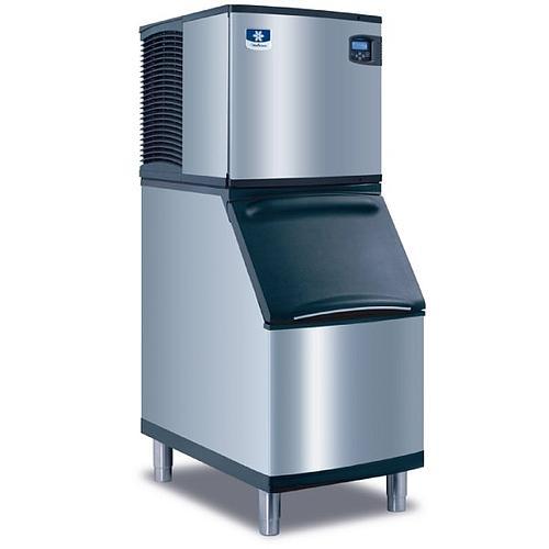 Machine à glaçons modulaire ID0522A sur B420 - Manitowoc