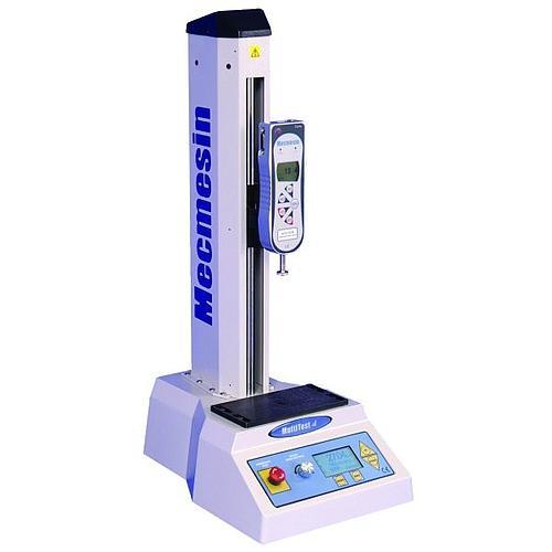 Machine De Traction Motorisée Multitest 1 D 1000 N Mecmesin