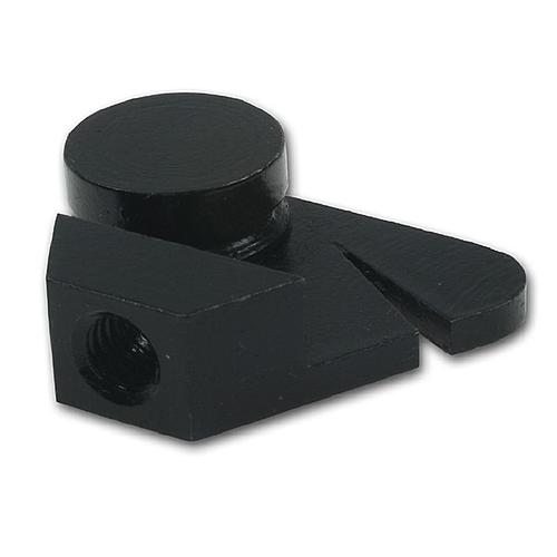 Mâchoire pour la saisie des câbles jusqu'à 5 kN - 2 pièces