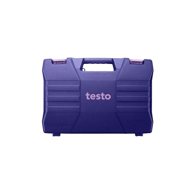 Mallette de transport pour indicateur et sondes - Testo
