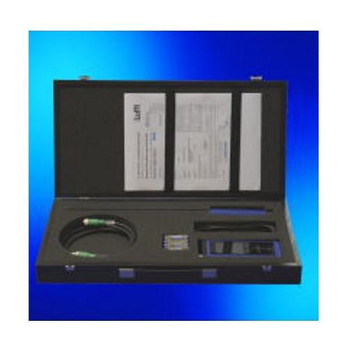 Mallette pour thermomètre XP101 / XP201 - Lufft