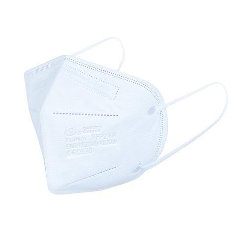 Masques chirurgicaux FFP2 - 48 boîtes de 20 masques
