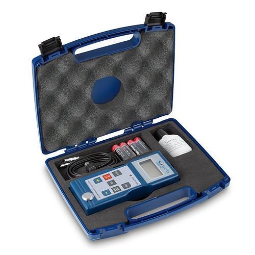Mesure d'épaisseur des parois par ultrasons - TB 200-0.1US. - Sauter