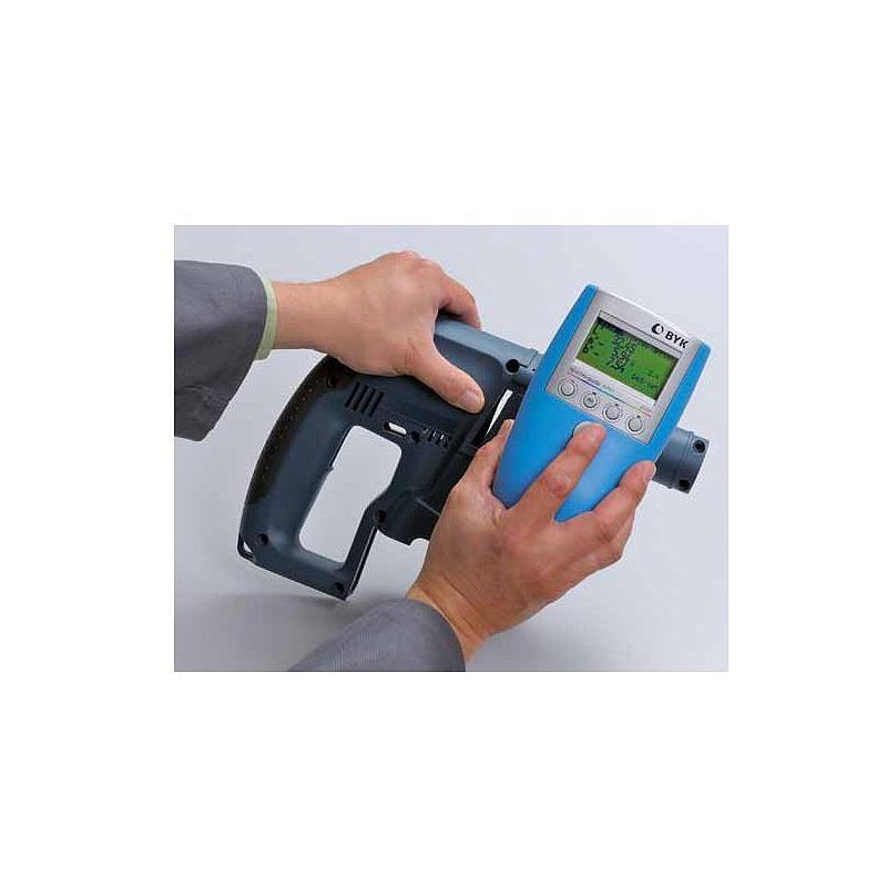 Mesure de la couleur et de la brillance : colorimètre portatif  Spectro-guide gloss 60° - Byk-Gardner