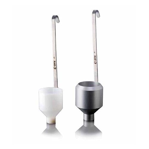 Mesure de la viscosité : coupe de viscosité à immersion 5 mm - ISO - Byk