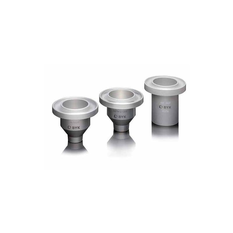 Mesure de la viscosité : coupe de viscosité ISO 4 mm - Byk