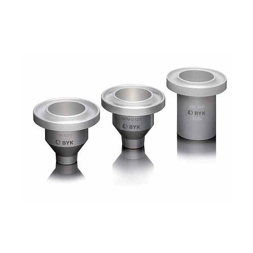 Mesure de la viscosité : coupe de viscosité ISO 5 mm - Byk