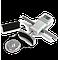 Mesureur de force digital Sauter FK 1K - Kern