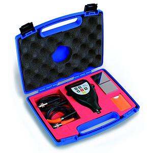 Mesureur digital d'épaisseur de revêtements sur support ferreux à sonde externe - Sauter