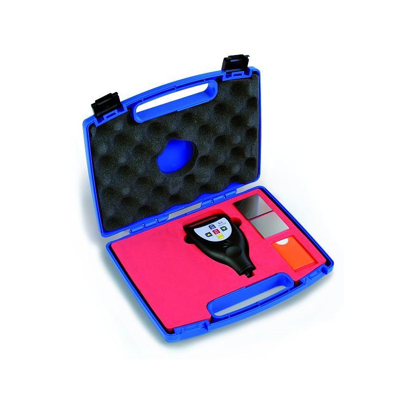 Mesureur digital d'épaisseur de revêtements sur support non ferreux - Sauter