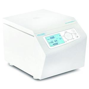 Micro-centrifugeuse haute vitesse 1536 - Gyrozen