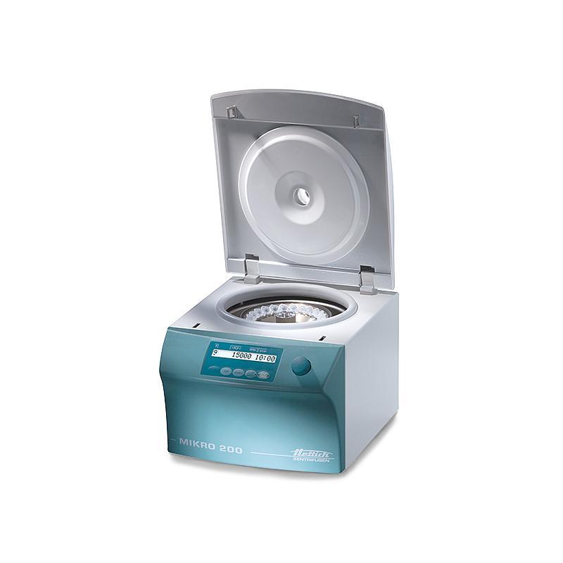 Micro Centrifugeuse Mikro 200 Classique - Hettich
