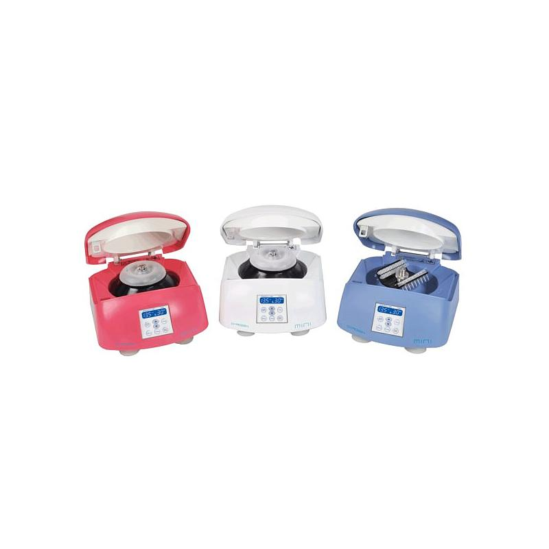 Micro-centrifugeuse Mini Blanche - Gyrozen