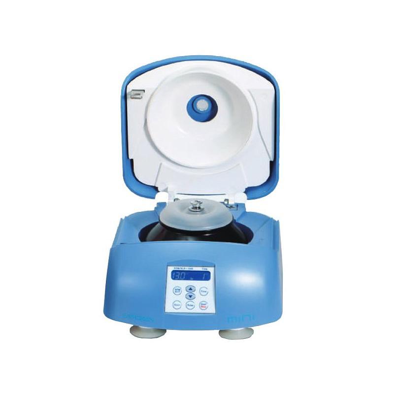 Micro-centrifugeuse Mini Bleue - Gyrozen