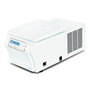 Micro-centrifugeuse réfrigérée 1730R - Gyrozen