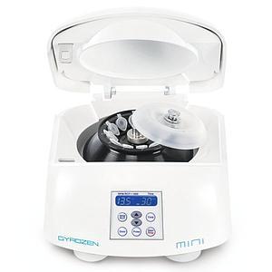Microcentrifugeuse Mini Blanche - Gyrozen