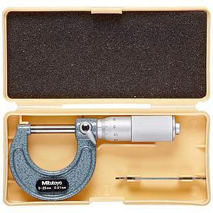Micromètre 103-125 - Mitutoyo