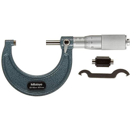 Micromètre 103-126 - Mitutoyo