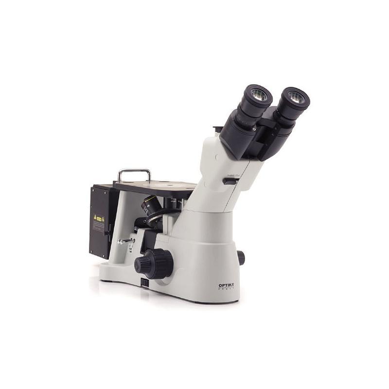 Microscope inversé IM-3MET - Optika