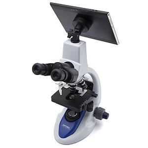 Microscope numérique avec tablette B-190TB - Optika