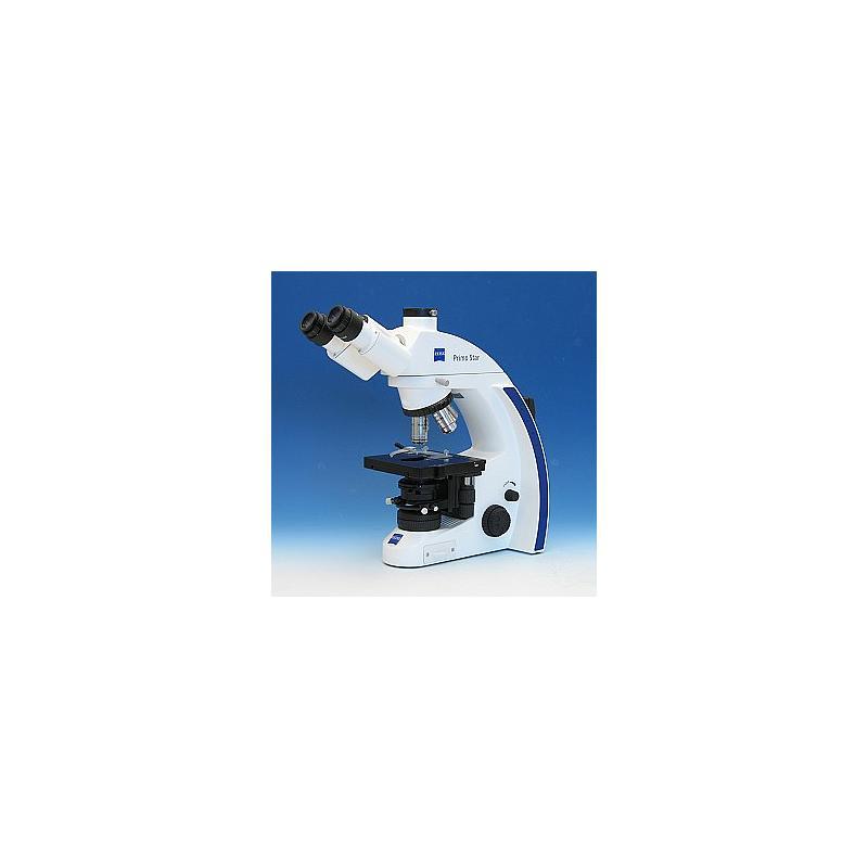 Microscope Primo Star halogène avec phototube - Zeiss