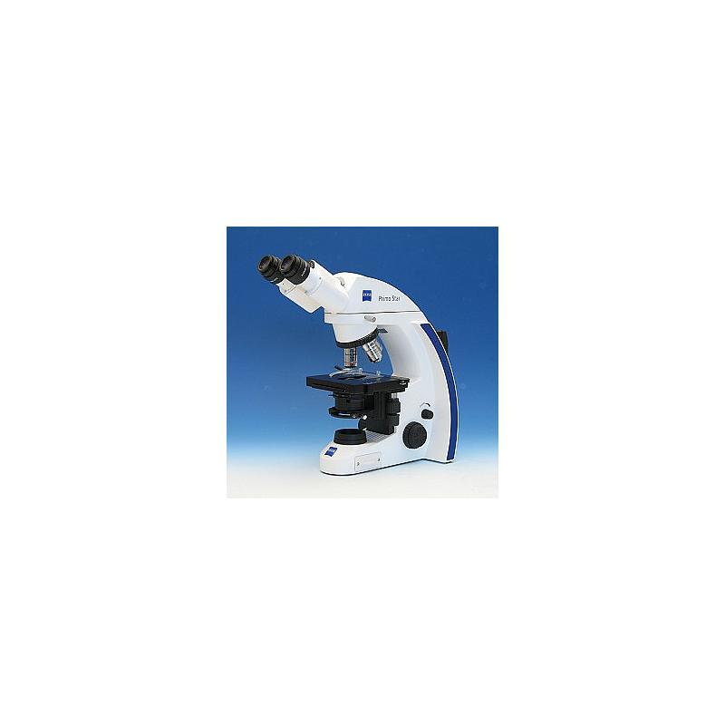 Microscope Primo Star halogène - Zeiss
