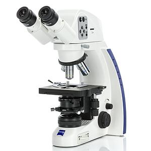 Microscope Primo Star HD - caméra incorporée et liaison iPad - Zeiss