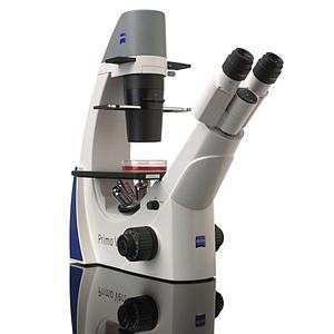 Microscope Primo Vert Binoculaire - Pack complet - Zeiss