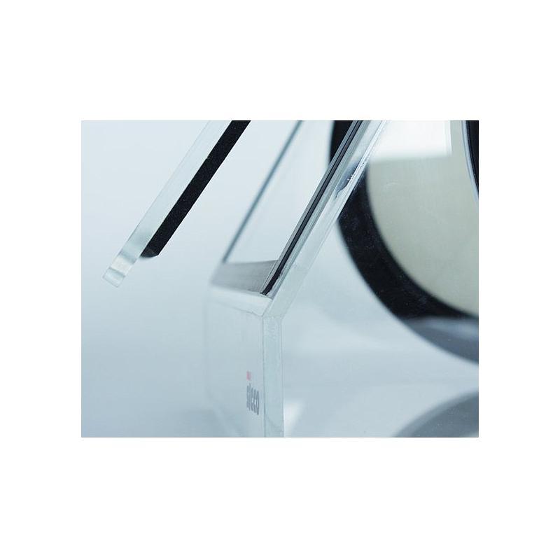 Mini boite à gants PMMA - Sicco