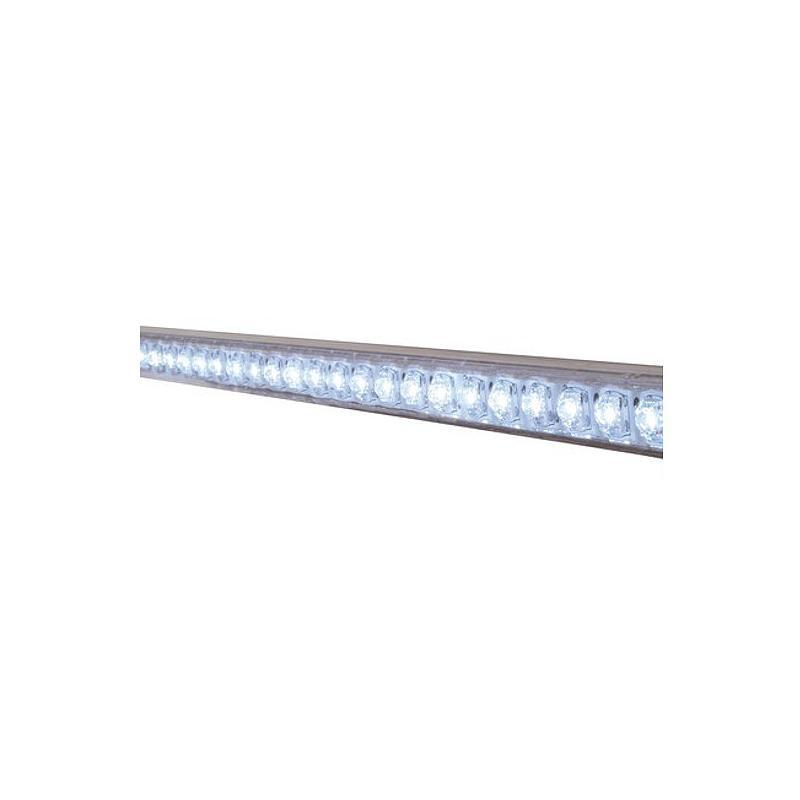 Module d'éclairage LED blanc-chaud 2700 K - 10 barrettes - Pour modèles 110 - Memmert