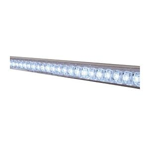 Module d'éclairage LED combinant blanc-froid et blanc-chaud - 10 barrettes - Pour modèles 110 - Memmert