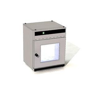 Module insonorisé pour pompe à vide - Pour étuve à vide VO400 - Memmert