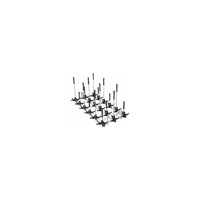 Modules à injection pour verrerie de laboratoire A 301/5 – Miele