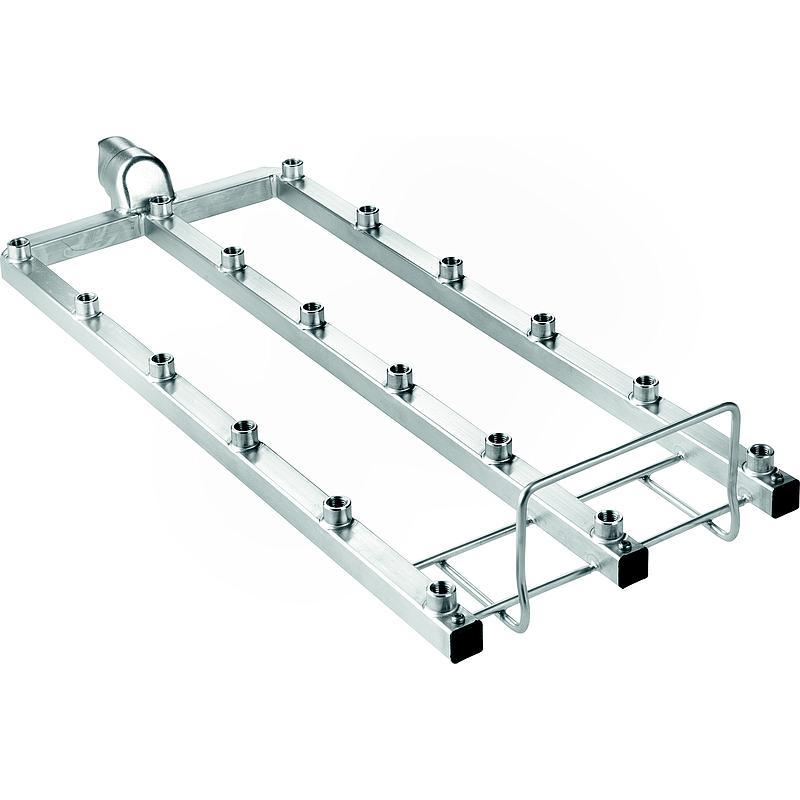 Modules de prise en charge pour verrerie de laboratoire A 301/4 – Miele
