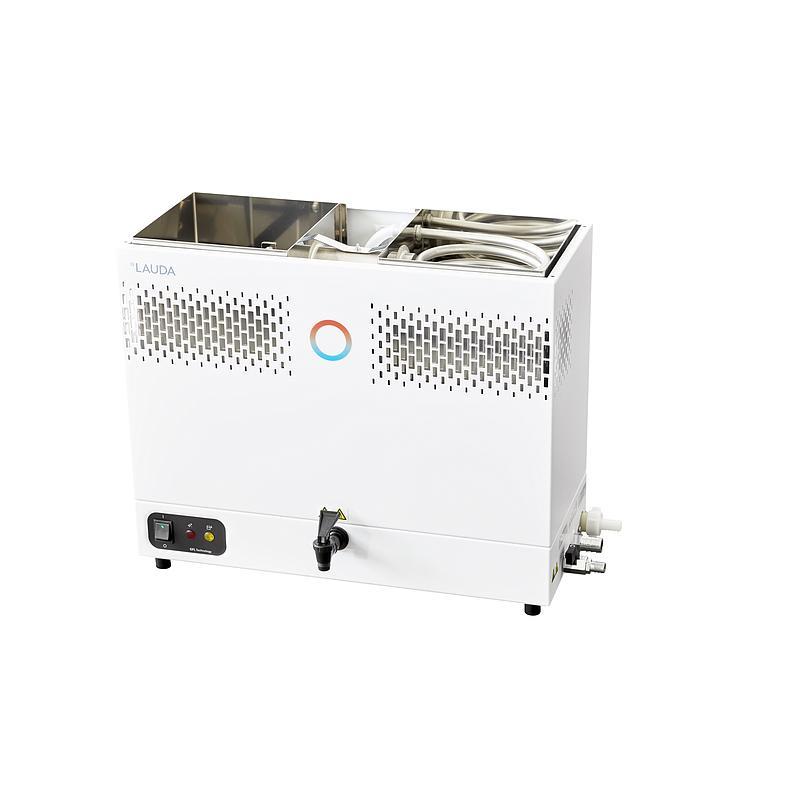 Mono-distillateur PD8 R - Lauda