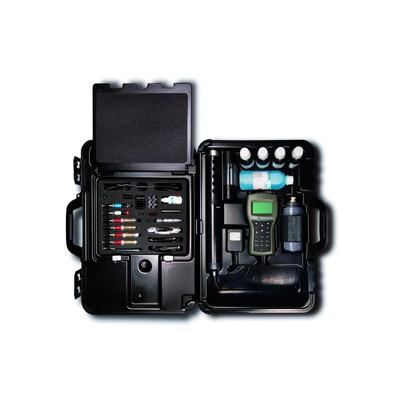 Multiparamètres HI 9829 - Kit standard - 4 m - Hanna