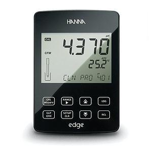Multiparamètres portable EDGE - Kit oxygène dissous - Hanna