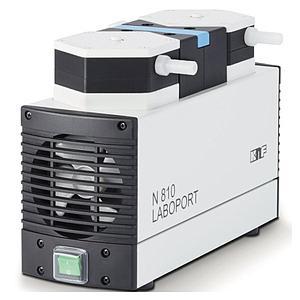 N 810.3 FT.18 Pompe à vide tout téflon - Pompe à membrane - KNF