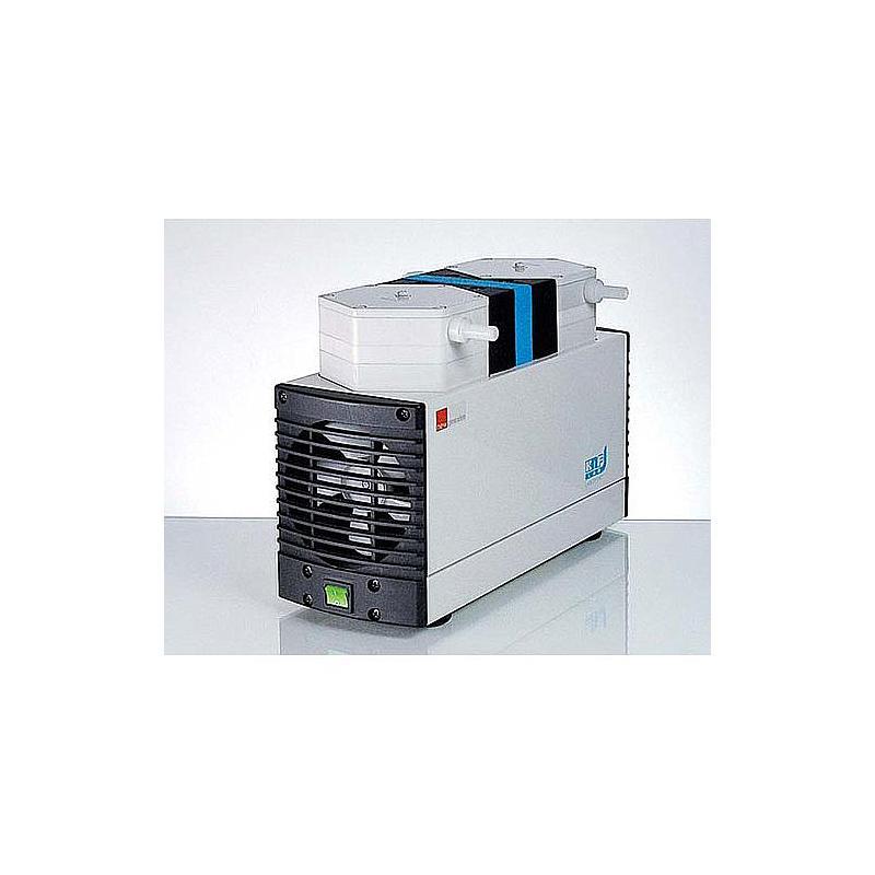 N 840.3 FT.18 Pompe à vide tout téflon - Pompe à membrane - KNF