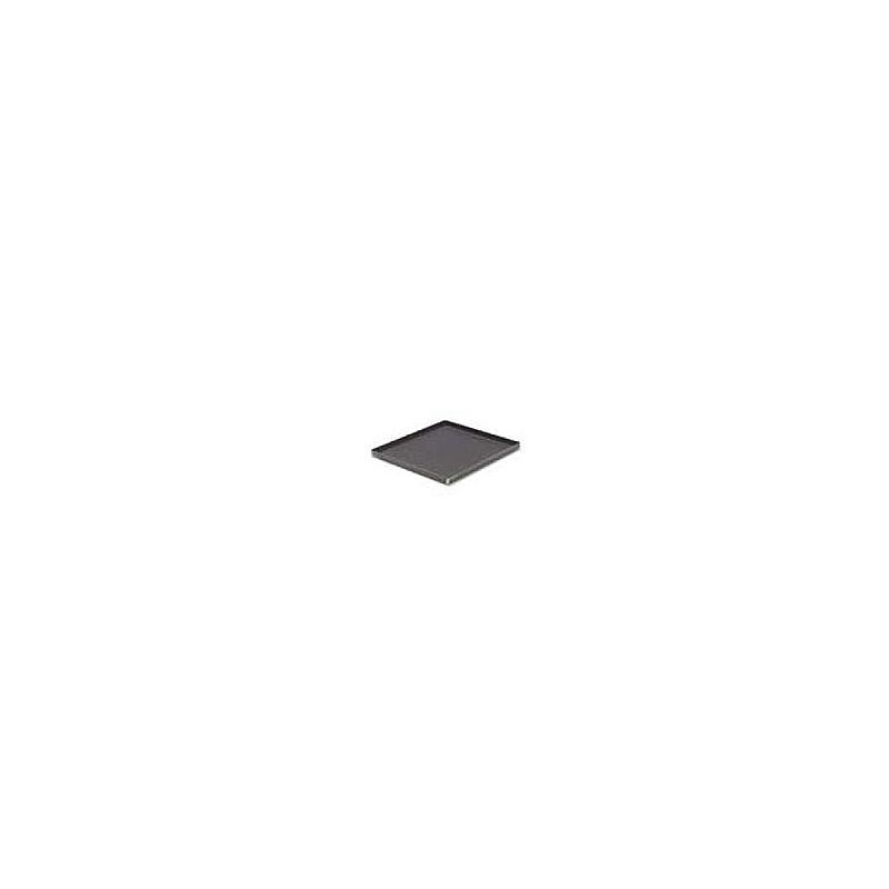 NAB-691400145 - Bac de rétention en acier réfractaire pour four à moufle - Nabertherm