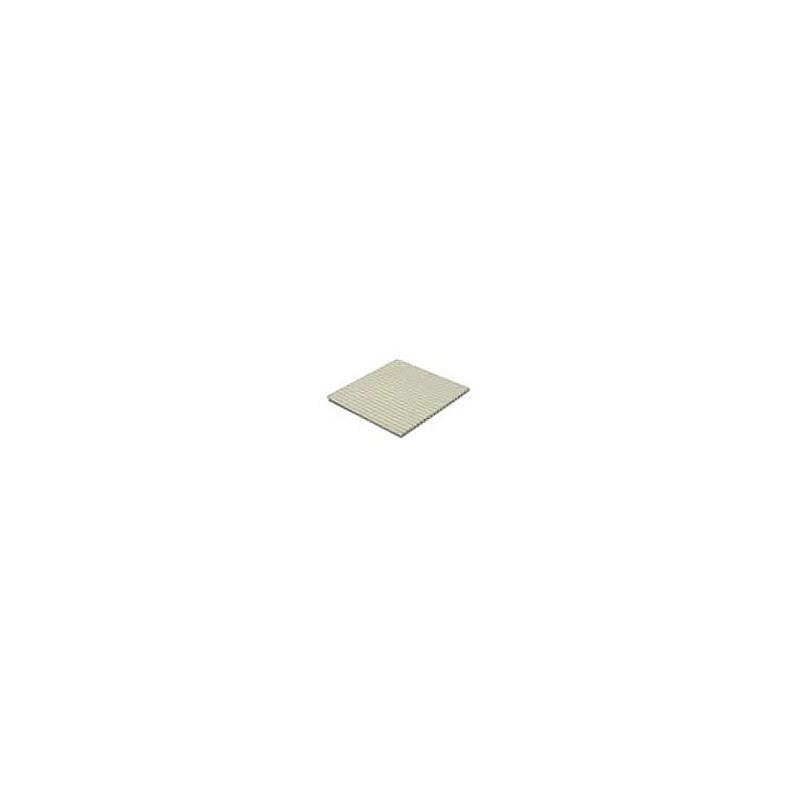 NAB-691600507 - Plaque de sole en ceramique pour four à moufle - Nabertherm