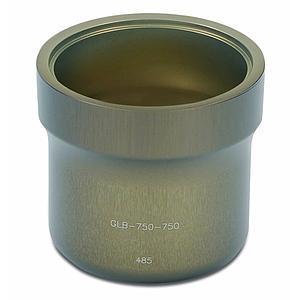 Nacelle ronde 750 ml pour rotor swing-out - Gyrozen