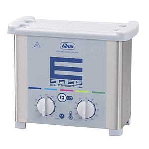 Nettoyage ultrasons - bac ultrasons EASY 10 - Elma