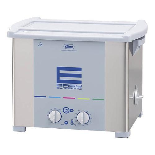 Nettoyage ultrasons - bac ultrasons EASY 100H - Elma