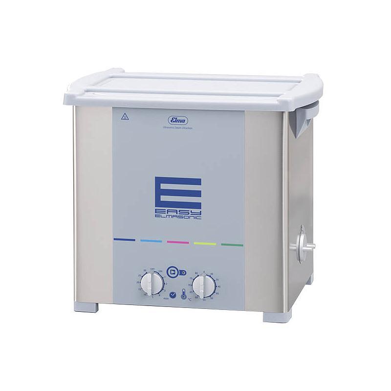 Nettoyage ultrasons - bac ultrasons EASY 120H - Elma