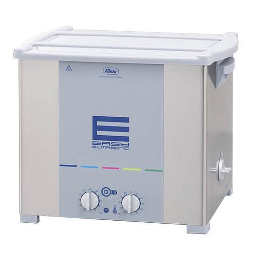 Nettoyage ultrasons - bac ultrasons EASY 180H - Elma